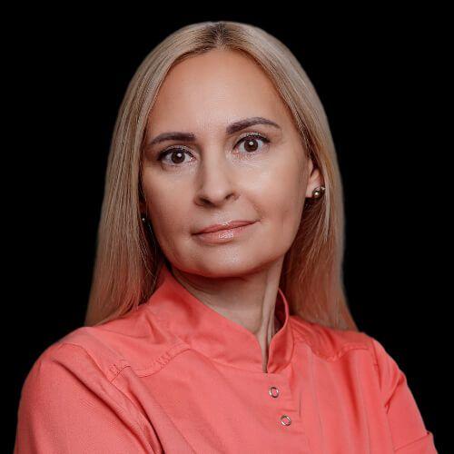 Aurika Venslauskienė
